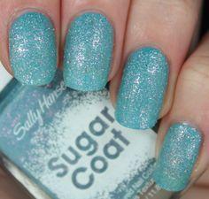 Sally Hansen - Royal Icing (Sugar Coat Collection)