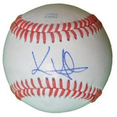 NY Yankees Kenny Lofton signed Rawlings ROLB leather baseball w/ proof photo.  Proof photo of Ken signing will be included with your purchase along with a COA issued from Southwestconnection-Memorabilia, guaranteeing the item to pass authentication services from PSA/DNA or JSA. Free USPS shipping. www.AutographedwithProof.com is your one stop for autographed collectibles from New York sports teams. Check back with us often, as we are always obtaining new items.