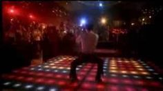 Bee Gees - You Should Be Dancing -- John Travolta Disco scene from Saturday Night Fever 1977 70s Music, Sound Of Music, Kinds Of Music, Good Music, You Should Be Dancing, Charlie Brown Jr, Musica Disco, Saturday Night Fever, Canal No Youtube