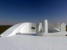 Restaurant Design, Restaurant Bar, Reception Entrance, Entrance Design, Spa Design, Volcano, Santorini, Play, Architecture