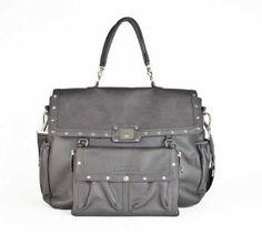 Lady Rock Grey Magic Stroller Bag