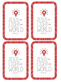 Printable Christ Cenetered Valentines For Christian Kids.