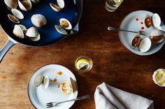 Sunday Night Clam Snack, a recipe on Food52