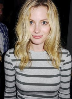 Gillian Jacobs from community! Natural...