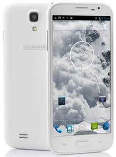 Avalanche Quad-Core Android 4.2 Smartphone Price and Specs