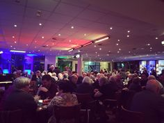 Sold out concert last night. Jazzclub Osnabrück