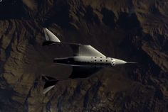 Space tourism will take-off in 2018