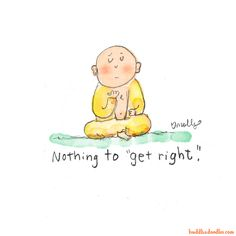 Buddha Doodles™ is a daily sketch practice by multimedia artist Tiny Buddha, Little Buddha, Buddha Zen, Buddha Bowl, Buddah Doodles, Chibird, Sisters Art, The Embrace, Doodle Inspiration