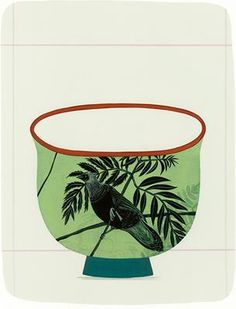 Cup 028 by Anne Smith