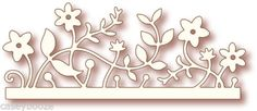 Wild-Rose-Studio-Specialty-Craft-Die-Woodland-Border-0015-SALE-PRICE
