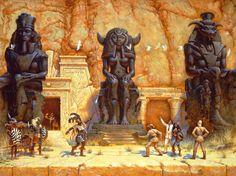 King Solomon's mines images