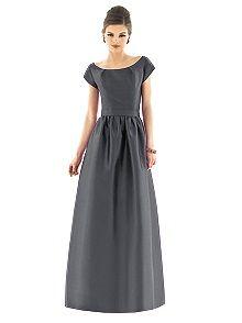 Alfred Sung #bridesmaid #dress