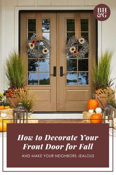 1018 Best Fall Decorating Ideas Images On Pinterest In 2018 | Fall Home  Decor, Autumn Home And Decorating Ideas