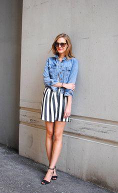 Vertical (see Jane Wear) ( Denim Jackets & Sunglasses )