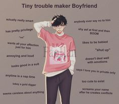 Type Of Girlfriend, Types Of Boyfriends, Draw Your Oc, Ship Drawing, Character Aesthetic, Aesthetic Anime, Character Design, Tsundere, Dream Team