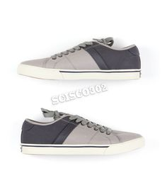 Tommy Hilfiger Sneakers Roamer Gray Casual Shoes