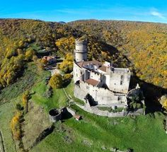 chateau-de-tournoel© Conseil départemental du Puy-de-Dôme - Altitude63