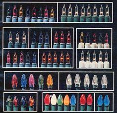 Les décorations de Noël des années 70-80 par Nath-Didile - Les petits dossiers des Copains d'abord