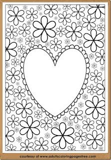 flower adults coloring pages images Coloring Book Pages, Printable Coloring Pages, Coloring Sheets, Diy For Kids, Crafts For Kids, Diy And Crafts, Paper Crafts, Colorful Drawings, Hand Lettering