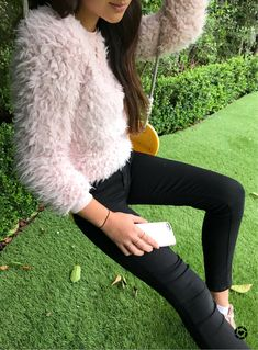 Details details pink sneakers 👟 iPhone 📱 case and sweater which is your favorite? - Shop my daily looks by following me on the LIKEtoKNOW.it app @liketoknow.it #liketkit http://liketk.it/2um5Q  . . . . . . . . #LTKshoecrush #LTKunder50 #LTKsalealert #LTKkids @liketoknow.it.family #millenialpink #fluffypinksweater #pinksneakers #sneakerheadsunite #popandsuki #iphonecases #paigedenim #commentsplease