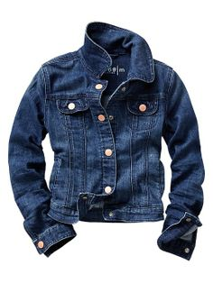 Gap | Denim jacket -One of the best pieces of my wardrobe. A good denim jacket is a magical thing indeed.
