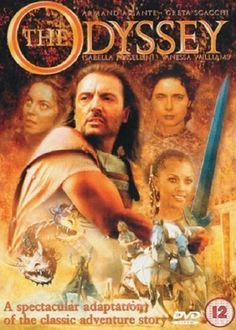 The Odessey (1997) Vanessa Williams played the role of Calypso.