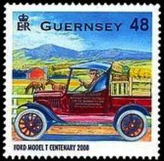 Guernsey 2008