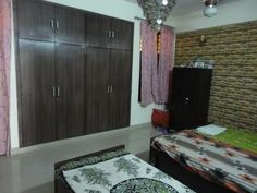 Paying Guest, Serviced Apartments, Property Listing, Hostel, Female, Furniture, Ideas, Home Decor, Decoration Home