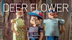 Deer Flower on Vimeo