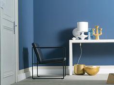 Farben Für Kleine Räume: Farbe Wirkt