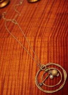 Can I please be this good at making jewelry?