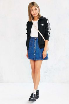 adidas Europa Track Jacket - Urban Outfitters