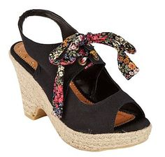 Cherokee Wedge Heel Shoes | Nursing Shoes - Best White Nursing Shoes - Nurses Shoes
