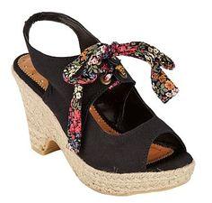 Cherokee Wedge Heel Shoes   Nursing Shoes - Best White Nursing Shoes - Nurses Shoes