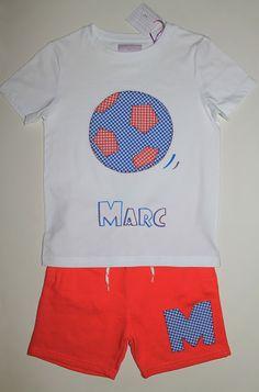 cocodrilova: conjunto del barsa  #camisetaspersonalizadas #camiseta #barsa #fcbarcelona   camiseta-fc barcelona-barsa