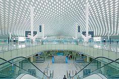 fuksas shenzhen airport 6