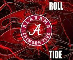 Alabama Football Team, Alabama Baby, Crimson Tide Football, University Of Alabama, Alabama Crimson Tide, Alabama Wallpaper, Football Wallpaper, Motion Wallpapers, Roll Tide