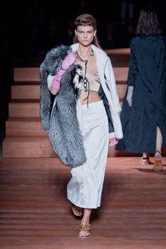 Attend Fashion Week in Paris, Milan or New York