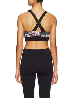 Zara Sports Bra by Body Language Sportswear at Gilt