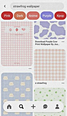 Wallpaper Wa, Cute Pastel Wallpaper, Wallpaper Iphone Cute, Cute Wallpapers, Aesthetic Themes, Aesthetic Anime, Anime Lineart, Iphone App Layout, Aesthetic Template