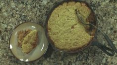 Bush's Beans and Cornbread Southwestern Skillet Tuesday, May 5, 2015