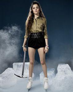 ロシアのメドベージェワが世界の美しい顔100の候補者に選出 | フィギュアスケートまとめ零