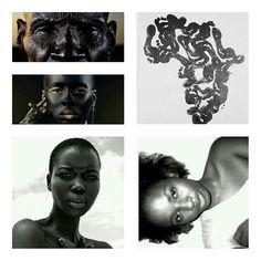 Africa Africa, Portrait, Tattoos, Tatuajes, Headshot Photography, Tattoo, Portrait Paintings, Drawings, Portraits
