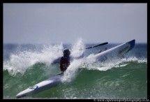 Surfski Paddling - Varsity College Surfski School. The Varsity College Surfski School offers the unique experience of ocean surfski paddling.