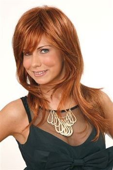 International Wigs®: Mono Sophie