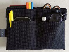 tasjes gemaakt van Trevira cs zeer geschikt voor gebruik in de gezondheidszorg