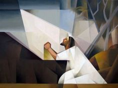 Jorge Cocco Santangelo: Arte Sacro | The Krakens: A Digital Gallery of Mormon Art