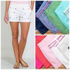 Summer Wind/Country Squire Haberdashery 20% off all women's shorts now through Saurday 5/11 !!
