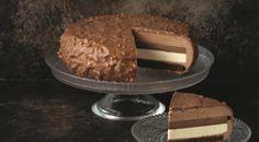 Írsky krémový penový koláč Jello, Tiramisu, Baking, Ethnic Recipes, Desserts, Food, Gelatin, Tailgate Desserts, Deserts