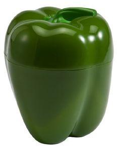 Hutzler Pepper Saver, Green, http://www.amazon.com/dp/B005BPZFAY/ref=cm_sw_r_pi_awdm_mIDlwb0MK9DF2